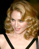 Madonna. 79th Academy Awards, 2007 Kodak Theater Los Angeles, CA February 25, 2007 2007 Amelia / Hutchins Photo                      2007 Vanity Fair Oscar Royalty Free Stock Images