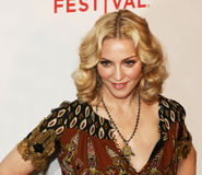 Madonna Royalty Free Stock Photography