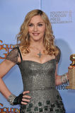 Madonna. At the 69th Golden Globe Awards at the Beverly Hilton Hotel. January 15, 2012  Beverly Hills, CA Picture: Paul Smith / Featureflash Stock Photos