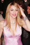 Madonna arkivbild