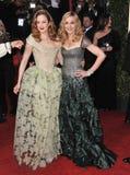 Madonna, Andrea Riseborough Stock Photos