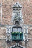 Madonna Bruges Belgium Stock Image