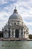 Madonna della Salute Church Venice Stock Photos