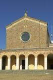 Madonna delle formiche Stock Afbeelding
