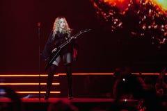 Madonna Stock Image