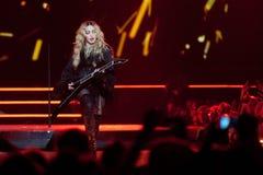Madonna Stock Photos