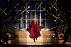 Madonna Royalty Free Stock Image
