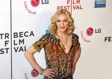 Madonna Royalty Free Stock Photos
