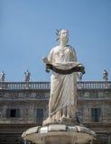 Madonna Statue Stock Photos