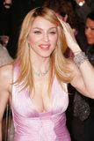 Madonna. At 2006 Vanity Fair Oscar Party. Morton's, West Hollywood, CA. 03-05-06 Stock Photography