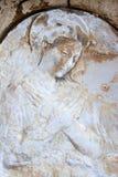 Madonna from venice facade Stock Image