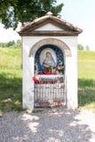 Madonnina del Borghetto Royalty Free Stock Photos