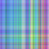 Madras style plaid Royalty Free Stock Images