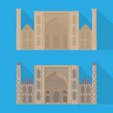 Madrasa Imagens de Stock Royalty Free