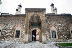 Madrasa en Sarajevo Fotografía de archivo