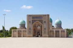 Madrasah Barakhan Стоковая Фотография RF