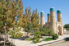 Madrasah Khalifa Niyazkul also known as Chor-Minor royalty free stock images