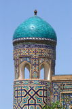 madrasah wierza Zdjęcia Stock