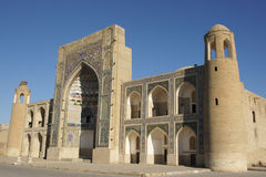 Bukhara, Uzbekistan, Central Asia Stock Photography