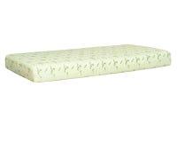 Madrasserna på sängen Royaltyfri Bild