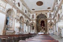 Madre de Deus Church in Recife Fotografie Stock