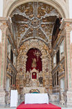Madre de Deus Church in Recife Immagine Stock Libera da Diritti