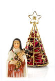Madre della Mary di Jesus Immagini Stock