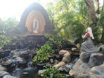 Madre Maria fotografie stock