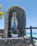 Madre Maria Immagini Stock