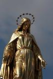 Madre Mary Fotografia Stock Libera da Diritti
