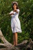 Madre natura Fotografia Stock Libera da Diritti