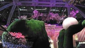 Madre natura e la perla gigante Fotografia Stock Libera da Diritti