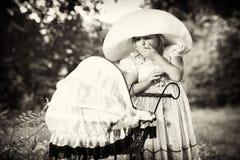 Madre retra Imagenes de archivo