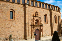 Madres Dominicas in Salamanca at Spain Royalty Free Stock Photography