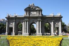 Madrid foto de stock