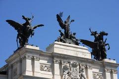 Madrid Stockbilder