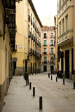 Madrid Stock Photography