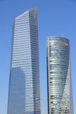 Madrid Immagine Stock