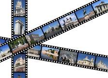 Madrid Fotografering för Bildbyråer