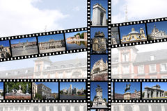 Madrid Stock Images