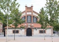 Madrid city, Spain, Europe Royalty Free Stock Photos