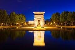Madrid, Espagne Photographie stock
