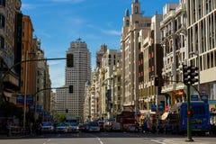 Madrid, Espagne Photo libre de droits