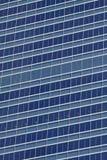 Madrid Financial Center Stock Image