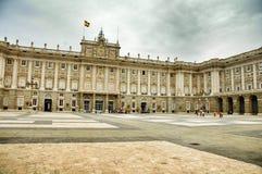 Madrid Royalty Free Stock Image