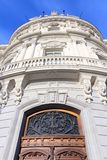Madrid landmark Stock Photos