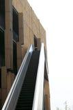 Madrid-Pavillion der Shanghai-Weltausstellung Stockbild