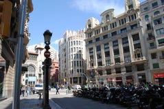 Madrid, Spain imagem de stock royalty free