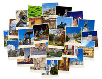 Madrid Spain images (my photos) Royalty Free Stock Image