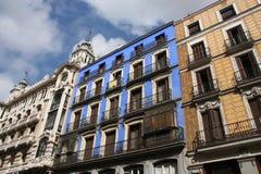Madrid, Spain Stock Photos